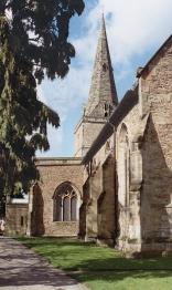 church path 1