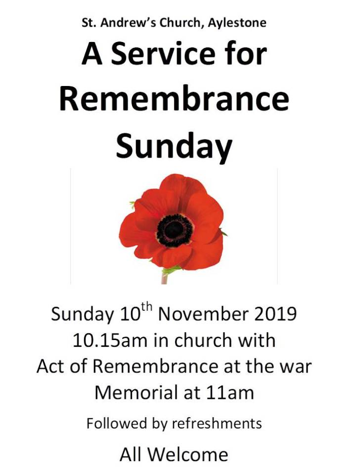 Rembrance Service 19